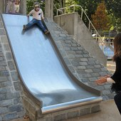 Things to do with kids: East 72nd Central Park Playground Reopens After Eight-Month Renovation