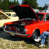 Classic and Antique Car & Truck Show