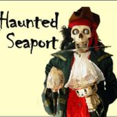 Haunted Seaport
