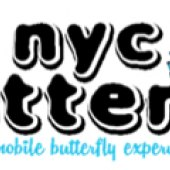 Mobile Butterfly Experience