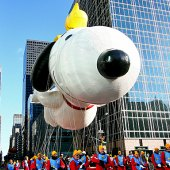 Things to do with kids: Insider Tips: The 2015 Macy's Thanksgiving Day Parade