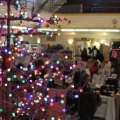 Things to do with kids: 11 Holiday Craft Fairs and Markets In and Around Boston