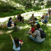 Springhouse Storytime