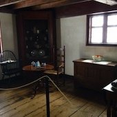 Things to do with kids: History Comes Alive at Stanley-Whitman House in Farmington