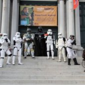 Things to do with kids: Weekend Fun for Philly Kids: Airplanes, Star Wars, Performances August 22-23