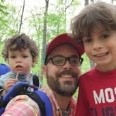Things to do with kids: Father's Day in New Jersey: 10 Fun Ways to Celebrate Dad with Kids