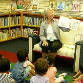 Things to do with kids: Best Brooklyn Storytimes for Kids and Babies