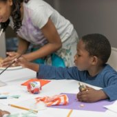 Things to do with kids: Sugar Hill Children's Museum Opens in Harlem