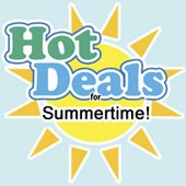 Things to do with kids: Hot Deals on Summer Camps & Classes for Kids of All Ages