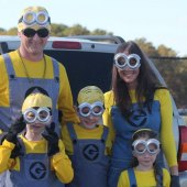 Things to do with kids: Halloween Fun for LI Kids in the Hamptons & North Fork