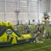 Jets Draft Family Fun Day