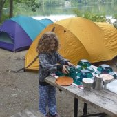 Things to do with kids: Best Campgrounds Near Boston for Camping with Kids