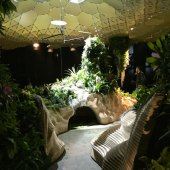 Things to do with kids: Visit the Lowline Lab: A Park and Science Experiment Rolled Into One