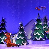 Things to do with kids: Holiday Shows in Connecticut That Aren't The Nutcracker: A Christmas Carol, Rudolph and More
