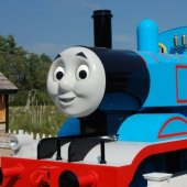 Things to do with kids: Thomas the Tank Engine Rolls into Massachusetts with New Theme Park