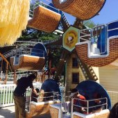 Things to do with kids: Thomas Land Theme Park: A Magical Day on the Island of Sodor