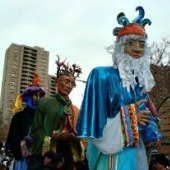 Things to do with kids: Three Kings Day Parades & Celebrations for NYC Kids