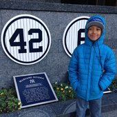 Things to do with kids: Get an Inside Look at Yankee Stadium with a Fun Family Tour
