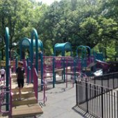 Things to do with kids: 10 Places to Play in Prospect Heights: Billiards, Chess & Old-Fashioned Playgrounds