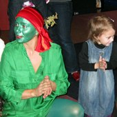 Things to do with kids: French Fun for Small Fries: Family Saturdays at the French Institute Alliance Française