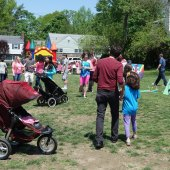 Things to do with kids: Weekend Fun for Westchester Kids: Pinkster, STEM-tastic, Eco-Fest, May 16-17