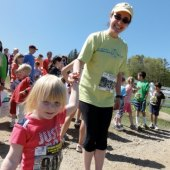 Things to do with kids: Turkey Trots for Kids: Where Westchester Families Get Active for a Good Cause