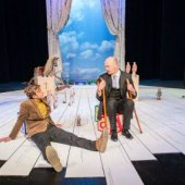 Things to do with kids: Best Family Shows at the New Victory Theater This Season