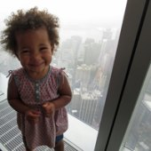 Things to do with kids: One World Observatory: Breathtaking, Panoramic Views & NYC History for Kids & Families