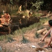 Things to do with kids: A Family Visit to the Mashantucket Pequot Museum