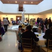 Things to do with kids: Wadsworth Atheneum Museum in Hartford: Free Family Fun