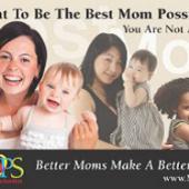 Mothers of Preschoolers {MOPS} Event