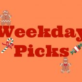 Things to do with kids: Weekday Picks for Connecticut Kids: Grinch Festival, Elf Workshop, and Ice Palace November 30-December 4