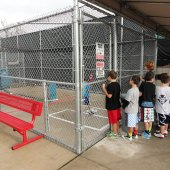 Things to do with kids: Batting Cage Locations for Long Island Kids