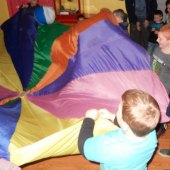 Things to do with kids: 6 Mini-Camps for Long Island Kids During the Holiday Break