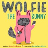 Wolfie the Bunny Story Time