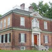 Woodford Mansion Back To School Tours