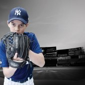 Things to do with kids: Yankees Baseball Camps: NJ Kids Develop Skills On and Off the Field