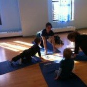 Things to do with kids: Yoga Classes for Babies and Kids in Connecticut (Hartford County)