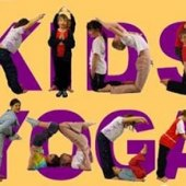 Things to do with kids: Yoga Classes for Philly Area Kids & Families