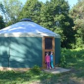 Things to do with kids: Camping 101 for Boston Families