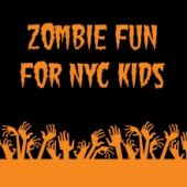 Things to do with kids: 4 Freaky & Fun Zombie Experiences for NYC Tweens & Teens