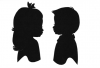 Silhouettes by Erik's picture