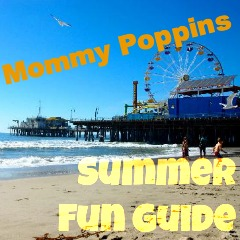 Summer Fun Guide for Los Angeles Kids