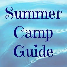 Summer Camp Guide for Families in Westchester